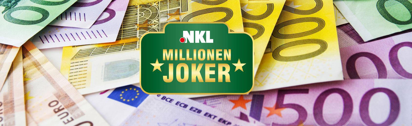 NKL Millionen-Joker